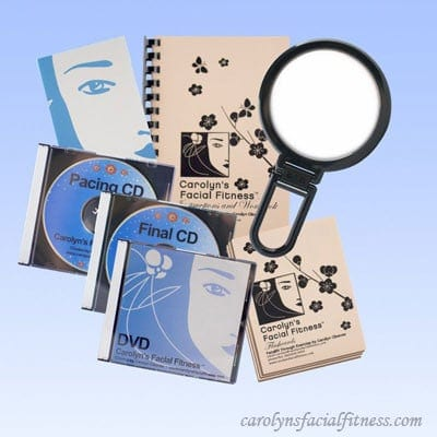 Facial Exercise Kits