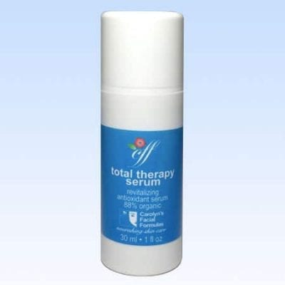 Total Therapy Serum
