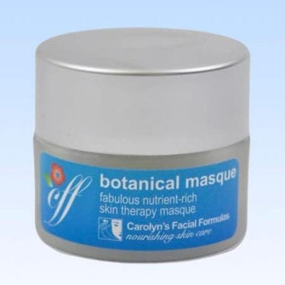 Botanical Masque