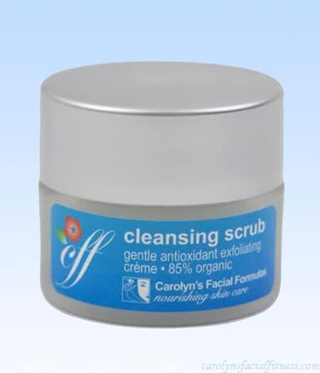 Cleansing Scrub