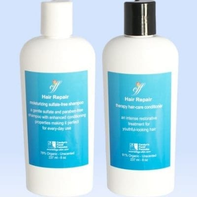Therapy Hair Repair Shampoo & Conditioner